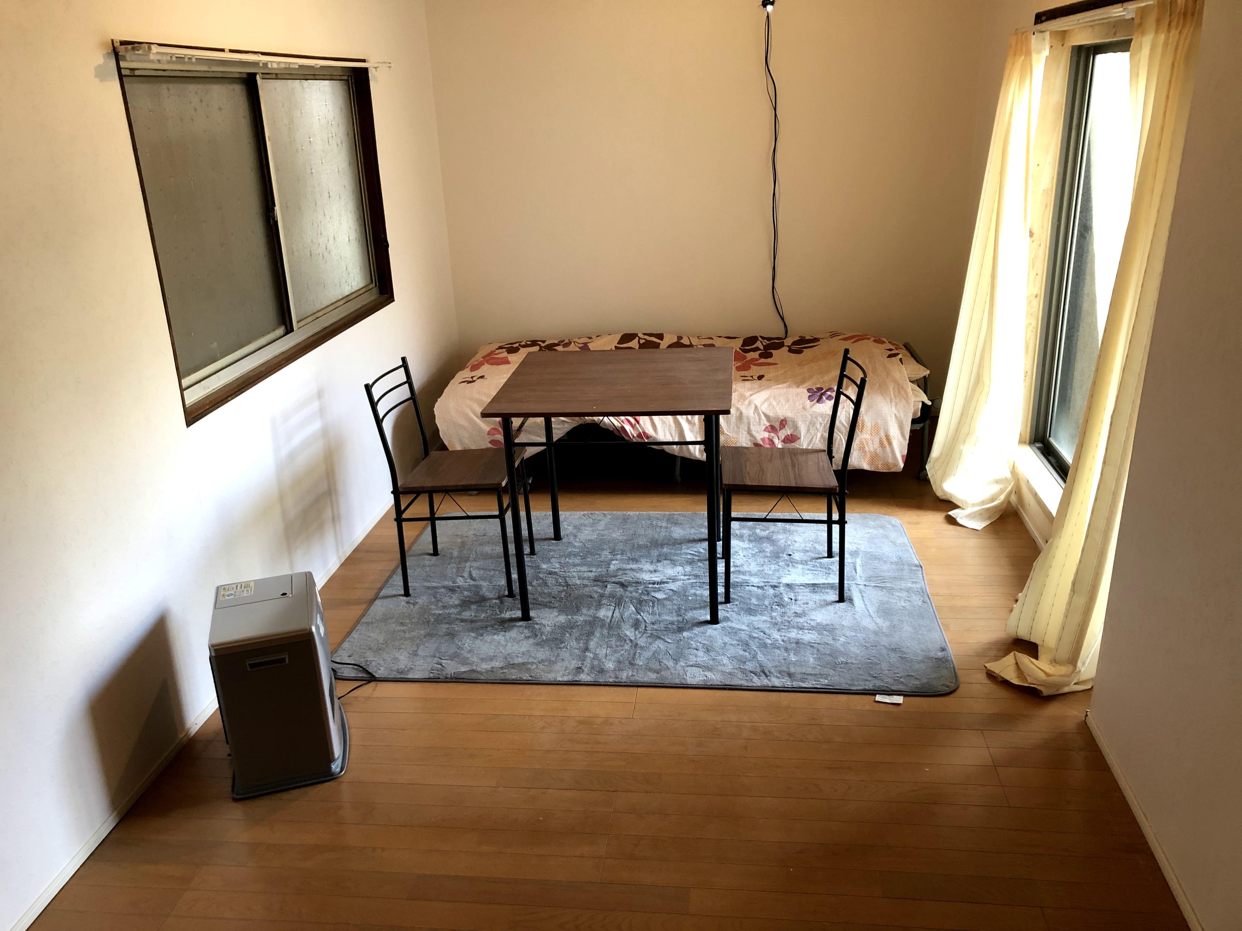 空き家再生事例②:神戸垂水の場合