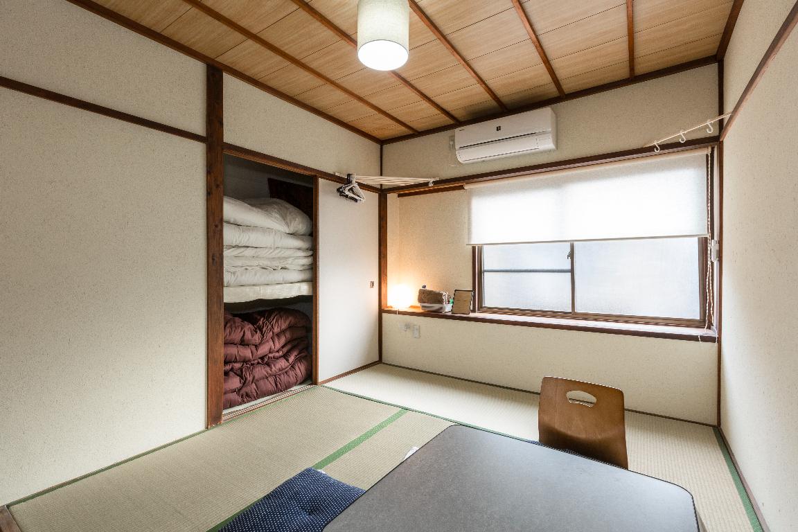 空き家再生事例①:京都山科の場合