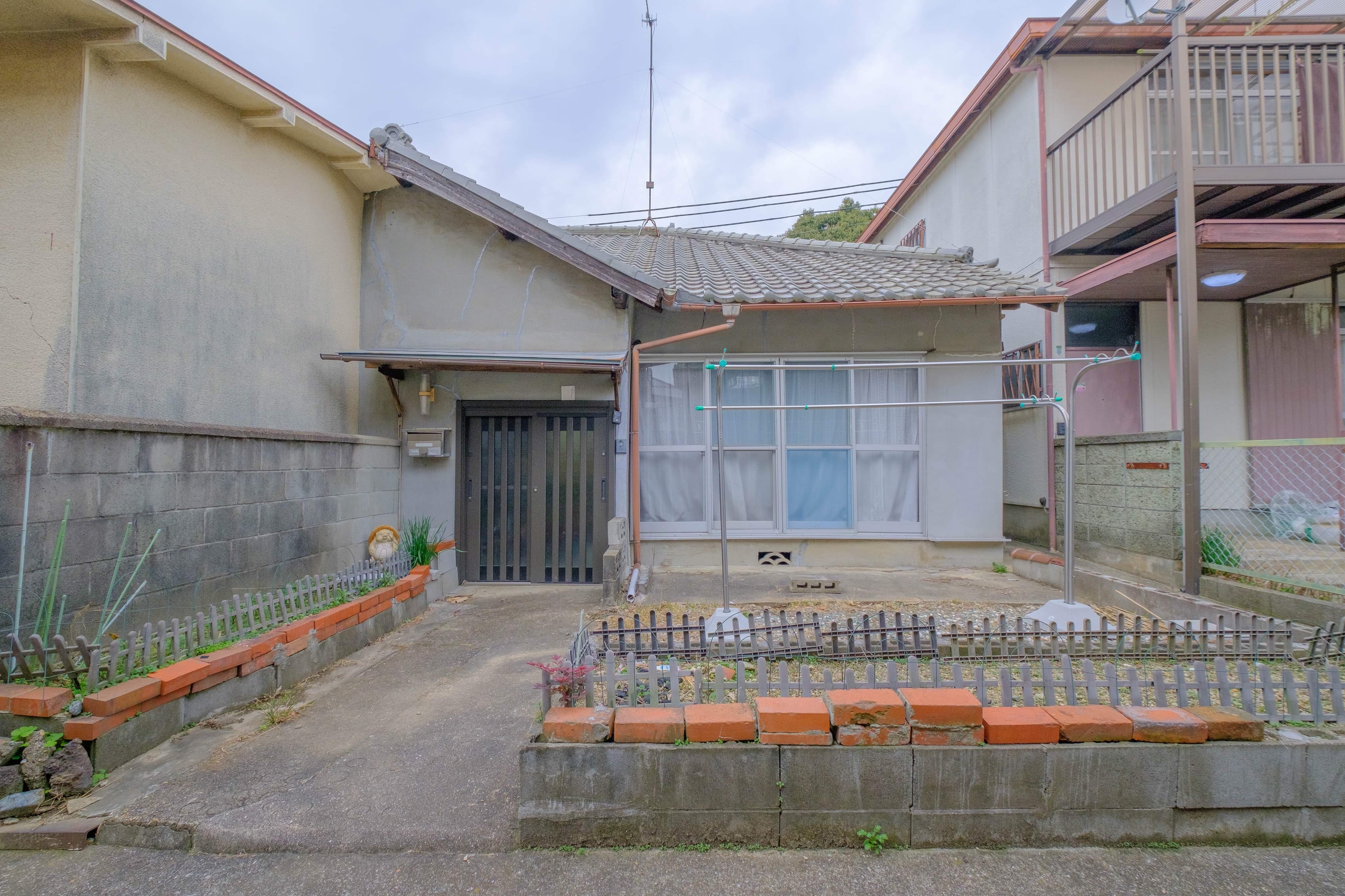 空き家再生事例③:神戸西の場合